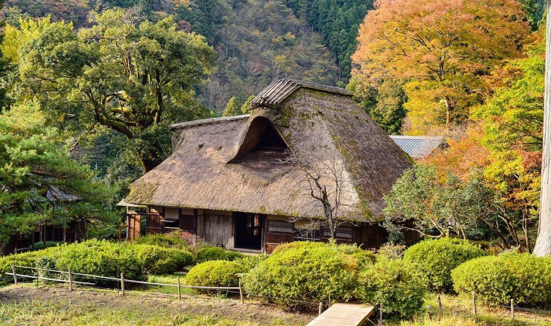Les origines de la culture japonaise